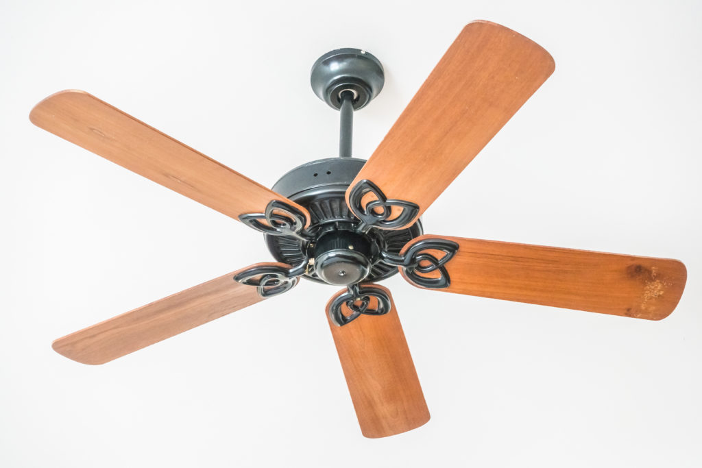 Guide How To Buy The Perfect Ceiling Fan York Lighting
